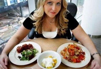 Похудеть после праздников: новые рецепты