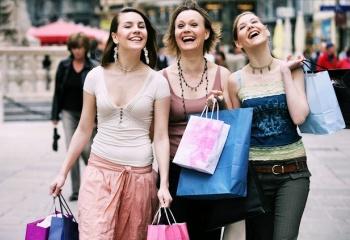 Правила экономного шопинга
