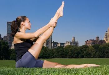 Кривые ноги: как исправить природу