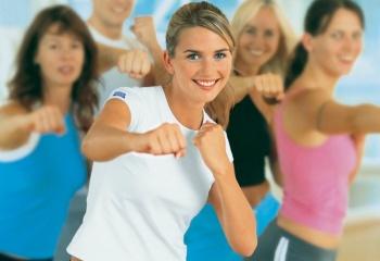 Опасности фитнеса