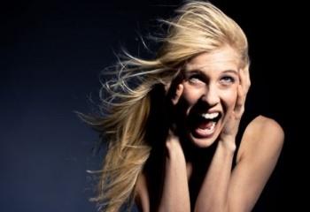 Несколько аспектов женской истерики