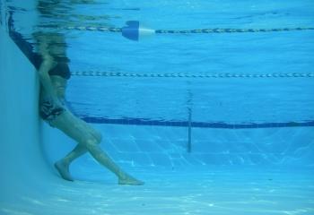 Худеем в воде