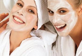 Овсяные маски для лица