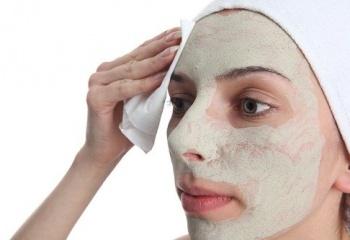 Эффективные маски от прыщей