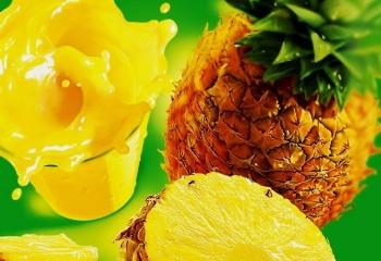 Ананас для похудения: вкусная и эффективная диета
