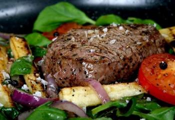 Сбалансированное питание - залог здоровья