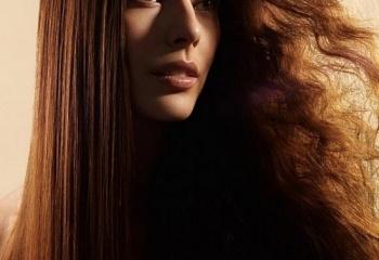 Как сделать волосы назад навсегда