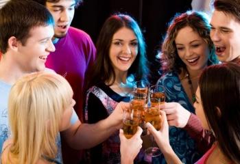 Организация праздника дома: все секреты и хитрости
