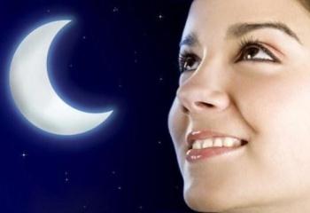Луна и наше здоровье