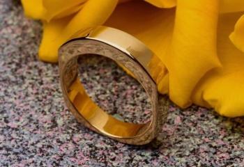 7 причин, по которым мужчины не носят обручальные кольца