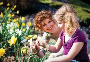 Мать и дочь: проблемы взаимопонимания