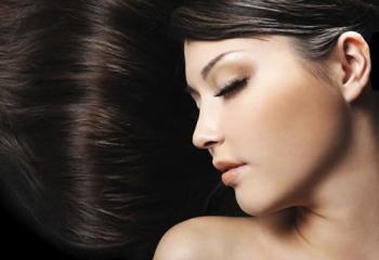 уход за волосами для женщин