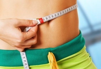 программа похудения на месяц на 10 кг
