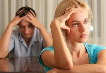 Ссоры в семье, или как преодолеть кризис
