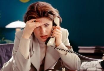 Правила общения: телефонный этикет