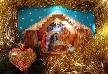 Новый год и Рождество: история праздников