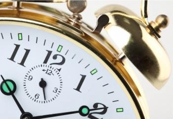 Как не опаздывать на работу