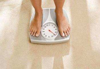 Как набрать вес очень быстро