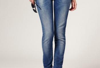 Как сделать джинсы мягкими фото 50