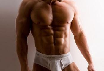 Как убрать мышечную массу