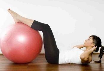 Как накачать мышцы голеней