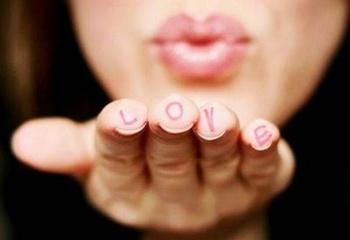 Как полюбить снова