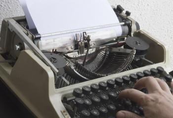 Как написать детектив: 20 золотых правил