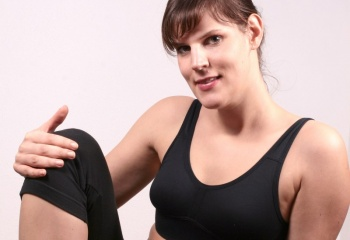 Как сделать живот плоским после родов