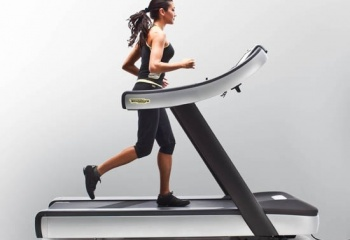 Как выбрать электрическую беговую дорожку