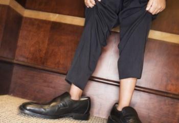 Как разносить ботинки    JustLady.ru - территория женских разговоров 5d547925601