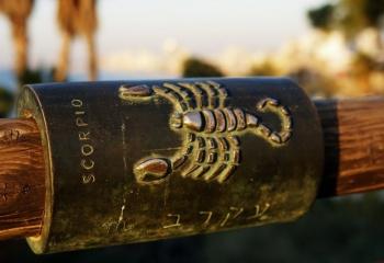 Как найти подход к мужчине скорпиону