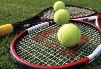 Как выбрать теннисные ракетки