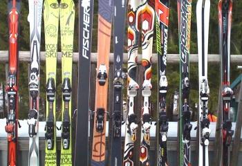 Как выбрать лыжи по длине