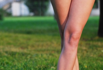 Как сделать ноги худыми