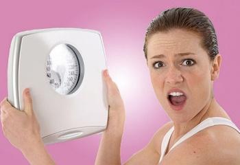 Как узнать норму веса