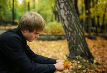 Как справиться с депрессией самому