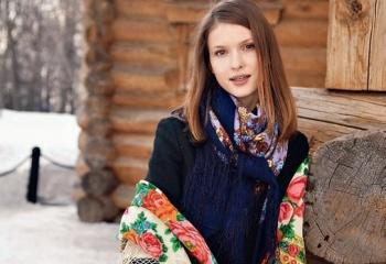Светлана Иванова: я люблю влюбляться