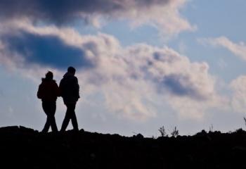 Секрет долгих отношений - умение найти компромисс