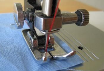 Как сшить юбку-баллон