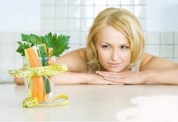 Как утолить голод без еды