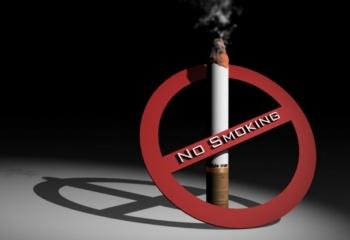 """Как сказать сигарете """"нет"""""""