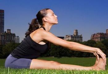 Как уменьшить объем икроножных мышц