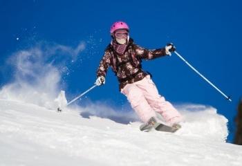 Где покататься на горных лыжах и сноуборде