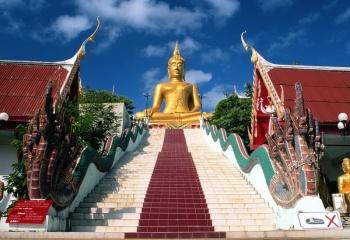 Как одеваться в Таиланде