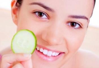 Питание жирной кожи лица