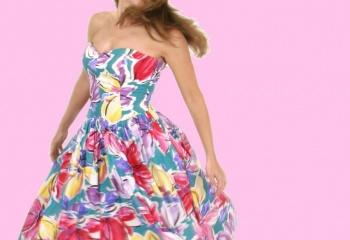 Как одеваться маленьким девушкам