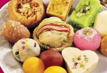 Как заставить себя не есть сладкого