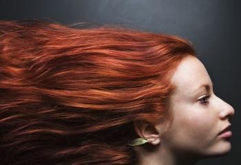 Как убрать зеленый цвет волос, зеленые волосы что 89