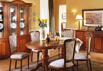 Стильные предметы интерьера: кресла и стулья
