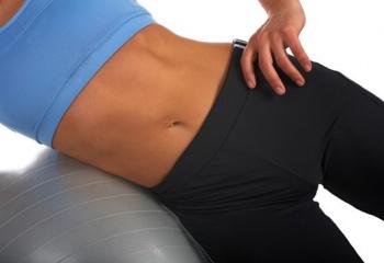 Жир на животе и боках: как справиться с проблемой